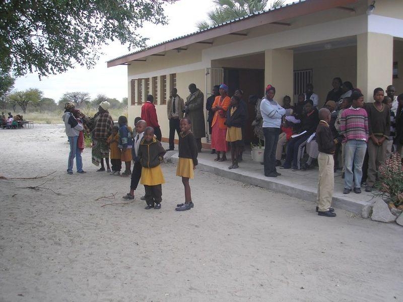 Mokongwa students 2